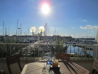 Studio Apart + Terrace + Pool +Parking /Cap D'Agde, Cap-d'Agde