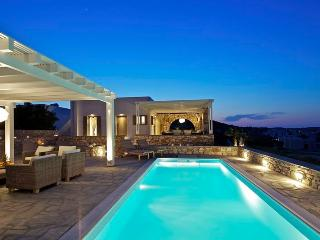 Almyra Villa-Luxury Villa By The Sea, Ampelas