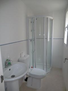 Second Bathroom .