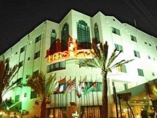 Larsa hotel, Amman