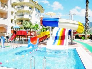Marmaris 1 Bedroom Luxury Apartments