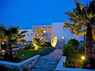 Blue Villas | Avra |Hidden Treasure in Paros, Ampelas