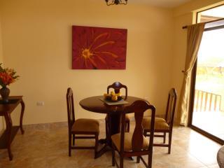 PASATIEMPO DEL SUR  Puerto cayo1 BR apartment