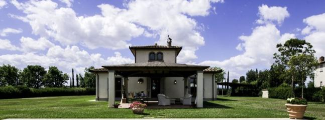 Villa Sofia, Camucia