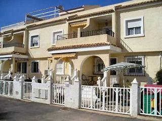 Alba - south-facing, overlooking pool and gardens, Gran Alacant