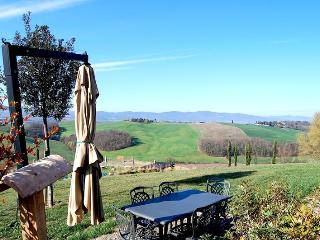 Agriturismo Podere Cunina in Toscana Morus, Siena