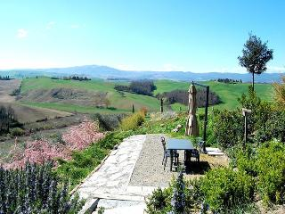 Agriturismo Podere Cunina in Toscana Ficus, Siena