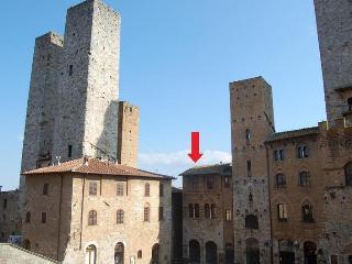 Agriturismo Podere Cunina a San Gimignano