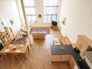 Centenary Mill Duplex Apartment, Preston