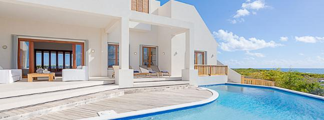 SPECIAL OFFER: Anguilla Villa 49 Expansive Sea Views And A Stunning Outdoor Terrace With Private Pool.