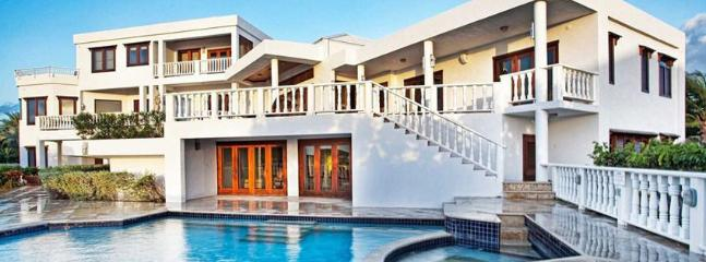 AVAILABLE CHRISTMAS & NEW YEARS: Anguilla Villa 50 Overlooking The Cove And Only Two Minutes Away From Pristine Maundays Bay.