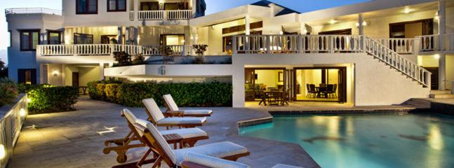 Harmony And Infinity At Sheriva AVAILABLE CHRISTMAS & NEW YEARS: Anguilla Villa 134 Overlooking The Cove And Only Two Minutes Away From Pristine Maundays Bay.