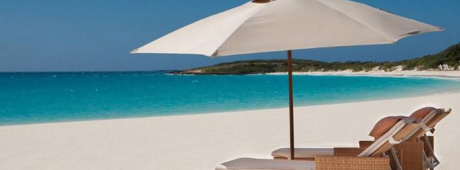 AVAILABLE CHRISTMAS & NEW YEARS: Anguilla Villa 135 Overlooking The Cove And Only Two Minutes Away From Pristine Maundays Bay.