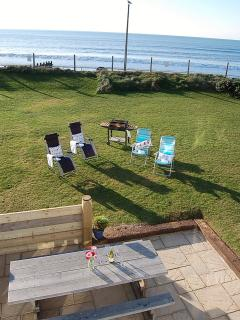 Enjoy a BBQ with those FAB views