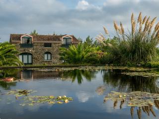 Casa da Palha, Azores