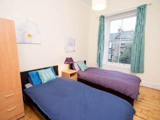 Private Twin room in Edinburgh City Center, Edimburgo