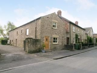 The Barn, Masham