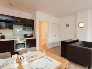 Superior One bedroom flat, London