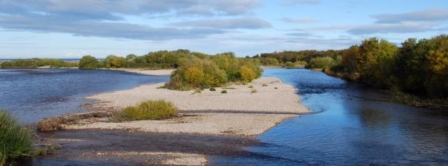 Spey Bay Nature Reserve