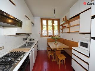 Casa Rossa appartamento Prato