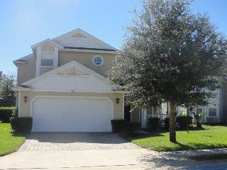 Exclusive 4BR home w/ pool and gym access - VD2161, Davenport