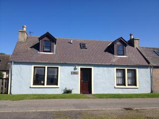 Killearn Cottage, Portmahomack