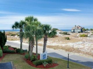 Beachside Villas 322, Santa Rosa Beach