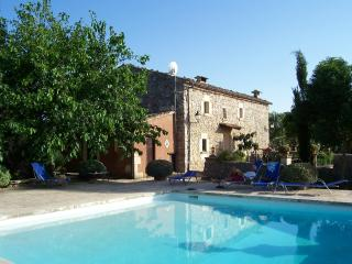 Lovely villa in Llubi x 12 people