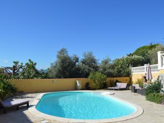 Villa de charme Laurence et Etienne, Haute-Corse