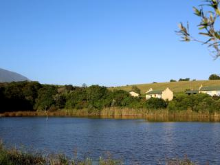 Central S/C farm cottages : Unit 1, Garden Route, Mossel Bay