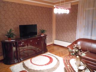 Comfortable apartmant, 2 Rooms 60m2
