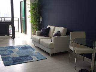 Makati - Gramercy Residences 1 BR Loft Apartment