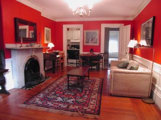 South End Suite (M365-1), Boston
