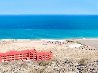 Apartamento moderno en Costa Calma, Fuerteventura