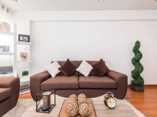 Apartment For Rent In Casuarinas Surco Lima