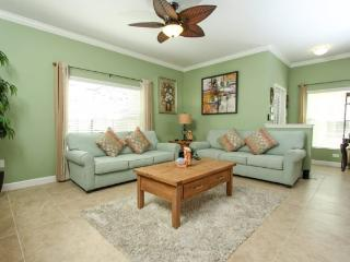 Paradise Palms 5 Bedroom 4 Bathroom Townhome. 8932MPR, Orlando