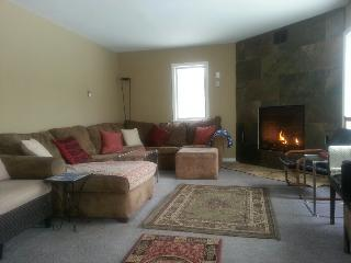 Hunter Mt-REDUCED~Amazing Views-Big House! 5 min to SLOPES!