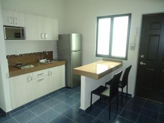 Great Apartment 2 blocks from the beach, Playa del Carmen