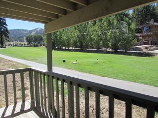 #079 Golf and Ski, Big Bear Region
