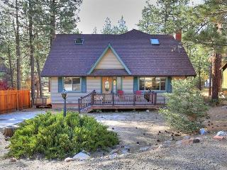 Birchwood Knoll  #1119 ~ RA45927, Big Bear Region