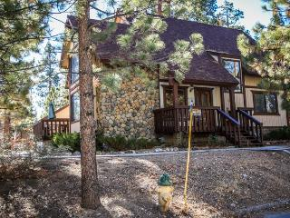Grumpy Bear Retreat  #1195, Big Bear Region