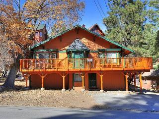 Ski Inn  #1212, Big Bear Region