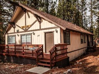 Beary Sweet Retreat #1257, Big Bear City