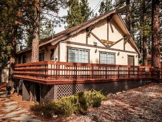 Beary Sweet Retreat #1257 ~ RA45976, Big Bear City