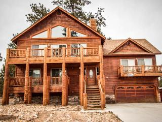 Austin's Mountain Retreat #1334, Big Bear City