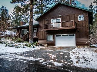 Honey Bear Lodge #1459, Big Bear Region