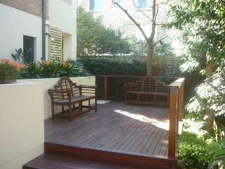 MILI2 - Fully Furnished Executive Apartment