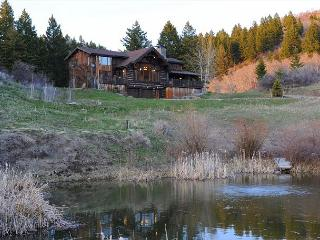Rocky Creek Ranch