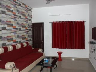 Easy Stay vacation Service  Apartment on ECR beach, Chennai (Madras)