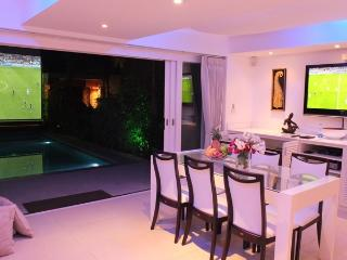 Beachside Luxury Villa Chok, Mae Nam